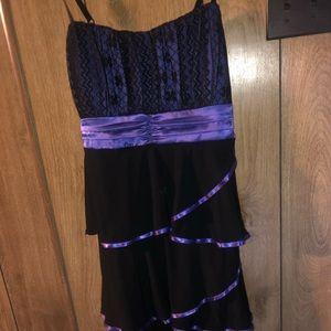 DEB Dress Size 3X